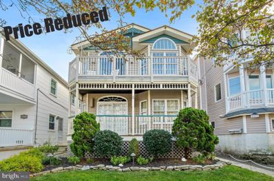 5627 Asbury Avenue UNIT 2ND FL, Ocean City, NJ 08226 - #: NJCM100278