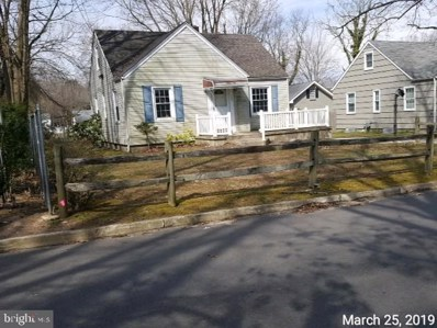 302 Hazel Avenue, Newfield, NJ 08344 - #: NJGL238854