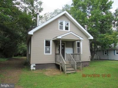 304 Rosemont Avenue, Newfield, NJ 08344 - #: NJGL245926