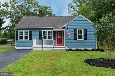 200 Stotesbury Avenue, Newfield, NJ 08344 - #: NJGL247440
