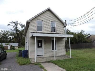 2589 Delsea Drive, Franklinville, NJ 08322 - #: NJGL248256