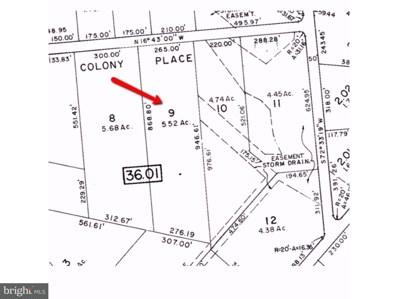 221 Colony Place, Swedesboro, NJ 08085 - #: NJGL258502