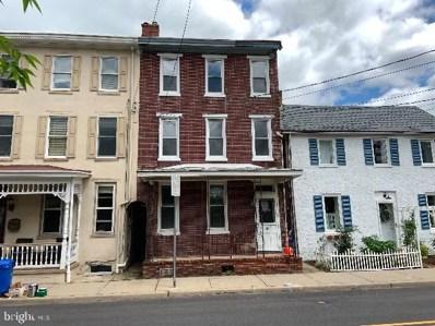 26 S Main Street, Lambertville, NJ 08530 - #: NJHT101836