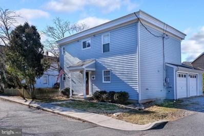 24 Carpenter Street, Milford, NJ 08848 - #: NJHT105936
