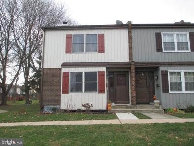 17J Shirley Lane, Lawrenceville, NJ 08648 - #: NJME100234