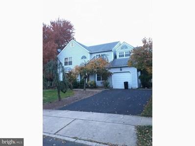 56 Country Lane, Hamilton Twp, NJ 08690 - #: NJME100322
