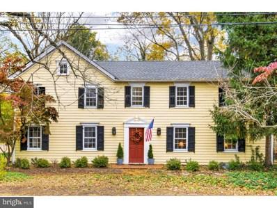 4271 Quakerbridge Road, Princeton, NJ 08540 - #: NJME100460