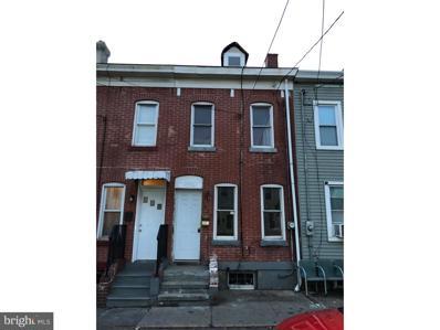 813 Division Street, Trenton City, NJ 08611 - #: NJME100504