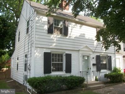 405 Sutherland Road, Ewing Twp, NJ 08618 - #: NJME100604