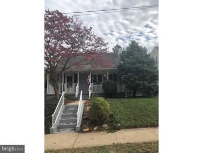 346 Thropp Avenue, Hamilton Township, NJ 08610 - #: NJME100616