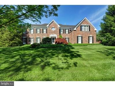 38 Millbrook Drive, Princeton Junction, NJ 08550 - #: NJME146508