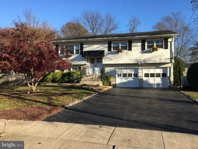 338 George Dye Road, Hamilton Township, NJ 08691 - #: NJME146554