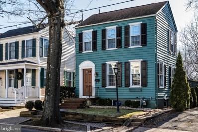 18 W Delaware Avenue, Pennington, NJ 08534 - #: NJME203192