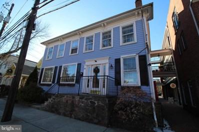 20 S Main Street UNIT 301, Pennington, NJ 08534 - #: NJME204008