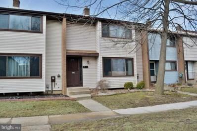 658 Ithaca, East Windsor, NJ 08520 - #: NJME255544