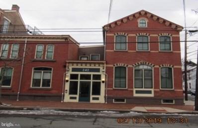 242 Centre UNIT 17, Trenton, NJ 08611 - #: NJME265472