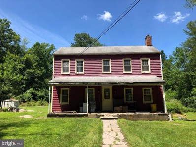 1 Mountain Church Road, Hopewell, NJ 08525 - #: NJME275400