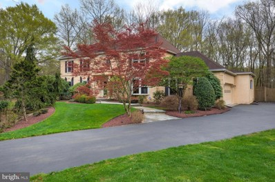 5 Jamieson Place, Princeton Junction, NJ 08550 - #: NJME276124