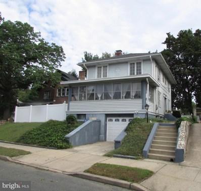 1216 Riverside Avenue, Trenton, NJ 08618 - #: NJME285438