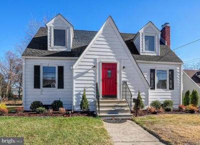 136 Concord Avenue, Hamilton Township, NJ 08619 - #: NJME289036