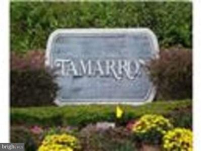 8502 Tamarron Drive, Plainsboro, NJ 08536 - #: NJMX100032