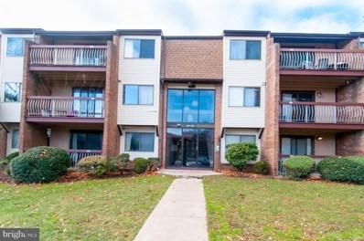 201 Edison Glen Terrace UNIT 201, Edison, NJ 08837 - #: NJMX106638