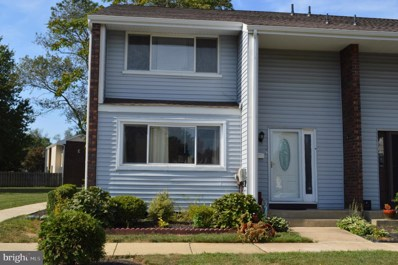 1 Lincoln Lane UNIT D, Dayton, NJ 08810 - #: NJMX122294
