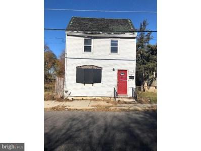 31 Union Street, Salem, NJ 08079 - #: NJSA111272