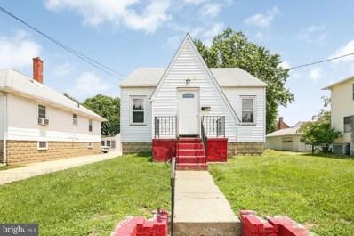 52 Oak Street, Pennsville, NJ 08070 - #: NJSA134932