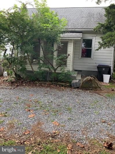 23 Harmersville Pecks Corner Road, Salem, NJ 08079 - #: NJSA139496