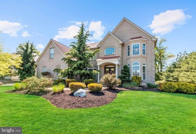 1 Valley Wood Drive, Somerset, NJ 08873 - #: NJSO111518