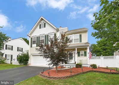 42 Magellan Way, Franklin Park, NJ 08823 - #: NJSO112096