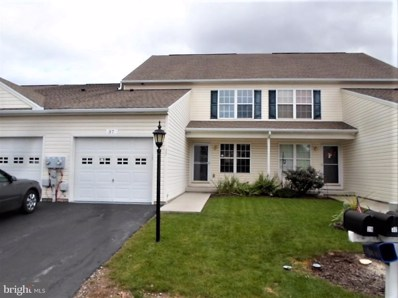 37 Cedarfield Drive, Gettysburg, PA 17325 - #: PAAD100022