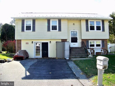 10 W Bonniefield Drive, Gettysburg, PA 17325 - #: PAAD100206