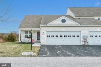 39 Cedarfield Drive, Gettysburg, PA 17325 - #: PAAD100252