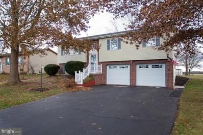 530 Grant Drive, Gettysburg, PA 17325 - #: PAAD101844