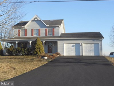 531 Grant Drive, Gettysburg, PA 17325 - #: PAAD102276