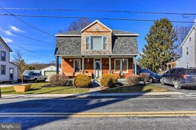 1726 Carrolls Tract Road, Orrtanna, PA 17353 - #: PAAD102452