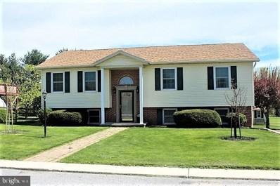 10 Ash Drive, Littlestown, PA 17340 - #: PAAD106434