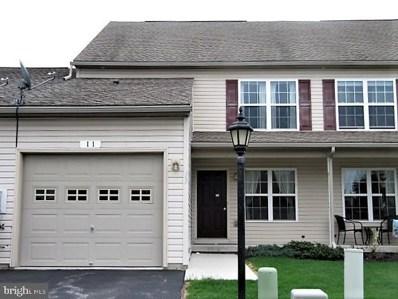 11 Cedarfield Drive, Gettysburg, PA 17325 - #: PAAD106462