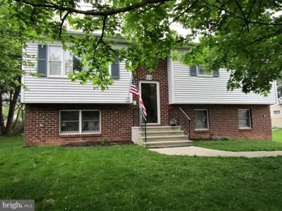 23 Bonniefield Circle, Gettysburg, PA 17325 - #: PAAD106716