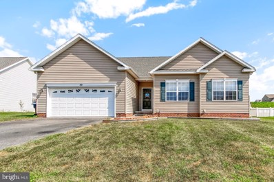 49 W Imperial Drive, Aspers, PA 17304 - #: PAAD107822