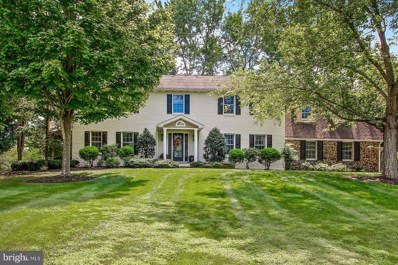 550 Knight Road, Gettysburg, PA 17325 - #: PAAD108204