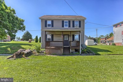 4 E Hanover Street, Gettysburg, PA 17325 - #: PAAD108386