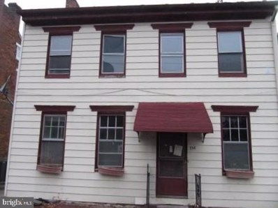 158 Main Street, Arendtsville, PA 17303 - #: PAAD108992