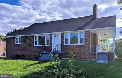36 E Hanover Street, Gettysburg, PA 17325 - #: PAAD109030