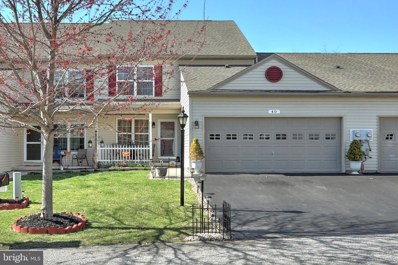 40 Cedarfield Drive, Gettysburg, PA 17325 - #: PAAD110980
