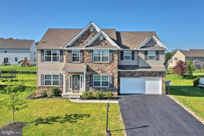 9 W Imperial Drive, Aspers, PA 17304 - #: PAAD111436