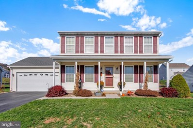 41 W Imperial Drive, Aspers, PA 17304 - #: PAAD114132