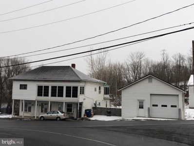 434 W 5TH Ave, Everett, PA 15537 - #: PABD101548